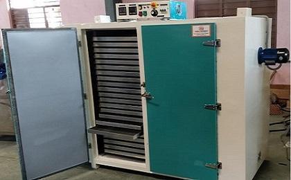cashew Dryer